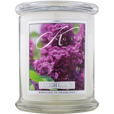 Kringle CandleFresh Lilac
