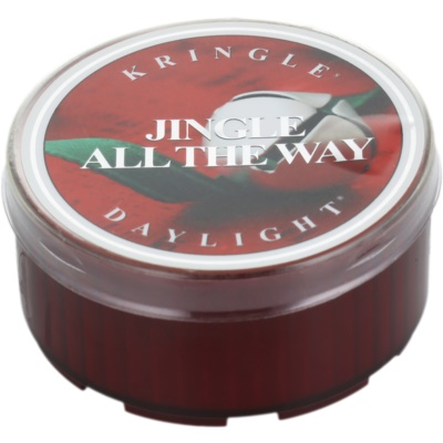 Kringle Candle Jingle All The Way duft-teelicht