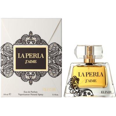 La Perla J'Aime Elixir woda perfumowana dla kobiet