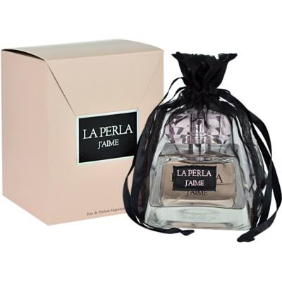 La Perla J´Aime eau de parfum da donna