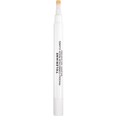 La Roche-Posay Toleriane Toleriane Teint Pinceaux Correcteurs Concealer for All Skin Types Including Sensitive