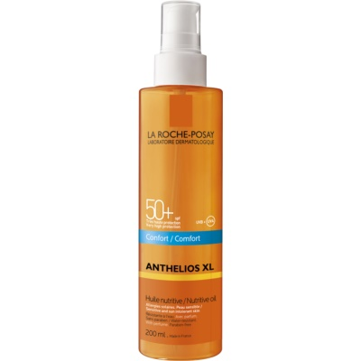 La Roche-Posay Anthelios XL Sun Nourishing Oil SPF 50+