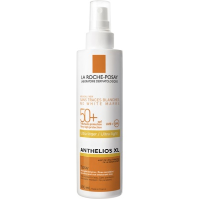 La Roche-Posay Anthelios XL Ultra-lätt spray SPF 50+