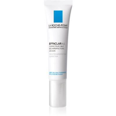 La Roche-Posay Effaclar A.I. Local Treatment Against Imperfections Acne Prone Skin