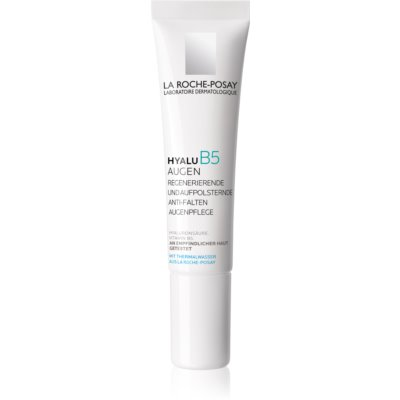 La Roche-Posay Hyalu B5 Moisturizing Eye Cream with Hyaluronic Acid