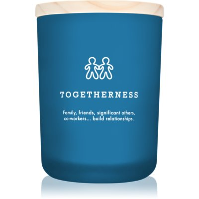 LAB Hygge Togetherness candela profumata (Tranquil Sea)