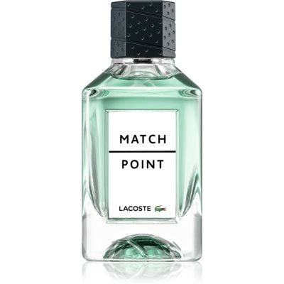 LacosteMatch Point