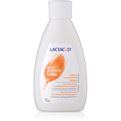 LactacydFemina