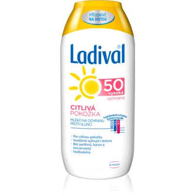LadivalSensitive