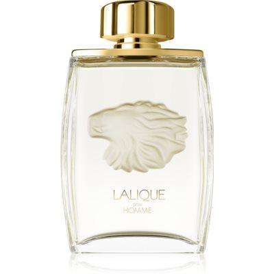 LaliquePour Homme Lion