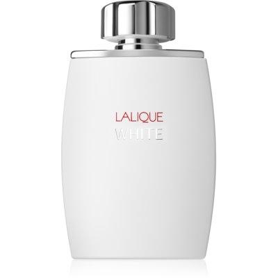 Lalique White eau de toilette per uomo