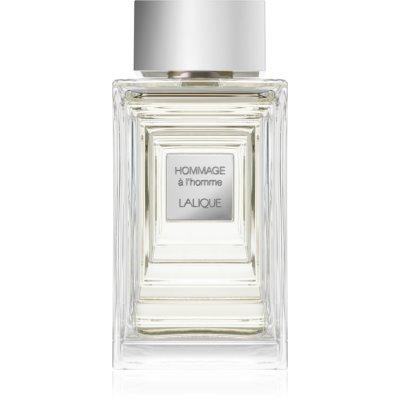 LaliqueHommage À L'Homme Hommage A L'Homme