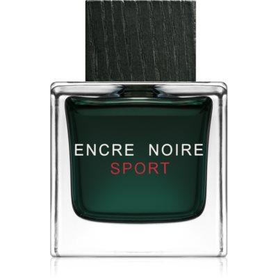 Lalique Encre Noire Sport туалетна вода для чоловіків