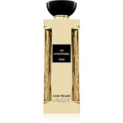 Lalique Or Intemporel Eau de Parfum Unisex