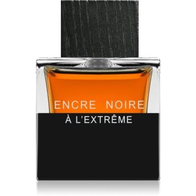 Lalique Encre Noire À L'Extrême Eau de Parfum voor Mannen