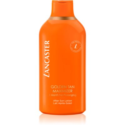 LancasterGolden Tan Maximizer After Sun Lotion
