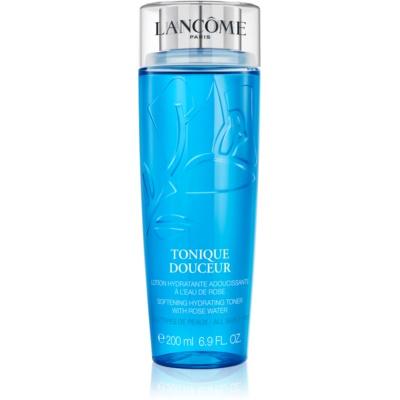 Lancôme Tonique Douceur Gesichtswasser ohne Alkohol