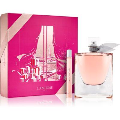 Lancôme La Vie Est Belle Gift Set for Women