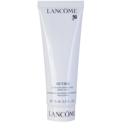 Lancôme Nutrix nočný obnovujúci krém pre suchú pleť