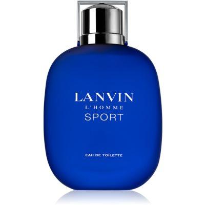 LanvinL'Homme Sport