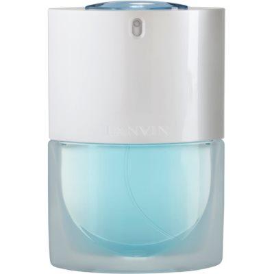 Lanvin Oxygene eau de parfum pour femme