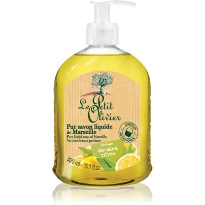 Le Petit OlivierVerbena & Lemon