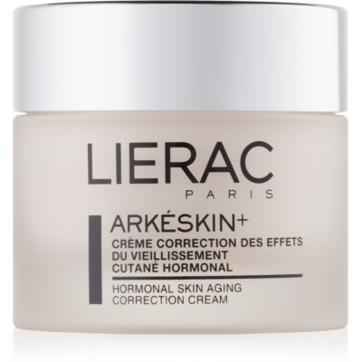 Lierac Arkéskin+ crème revitalisante pour peaux matures