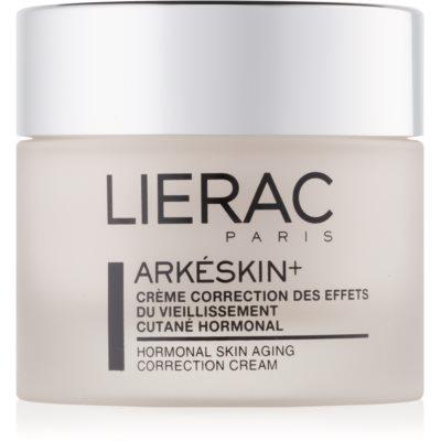 Lierac Arkéskin+ crema rivitalizzante per pelli mature