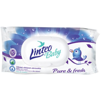 LinteoBaby Pure & Fresh