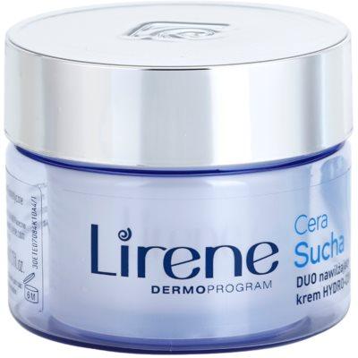 LireneDry Skin