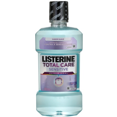 ListerineTotal Care Sensitive