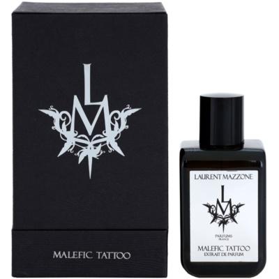 LM Parfums Malefic Tattoo parfumextracten  Unisex