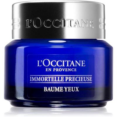 L'Occitane Immortelle крем для кожи вокруг глаз