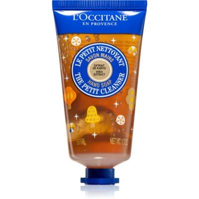 L'Occitane Karité mydło do rąk w płynie