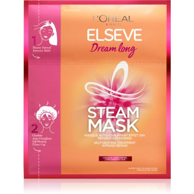 L'Oréal ParisElseve Dream Long Steam Mask