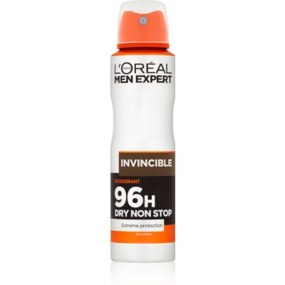 L'Oréal Paris Men Expert Invincible Sport deodorant spray