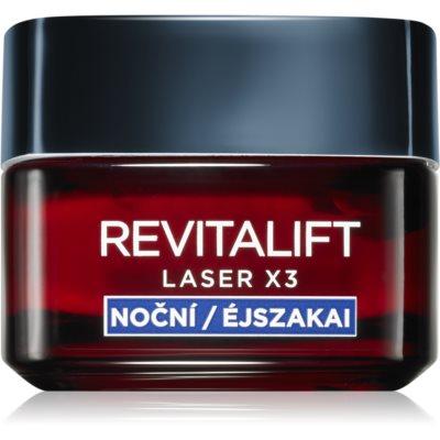 L'Oréal ParisRevitalift Laser X3