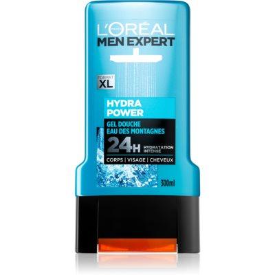 L'Oréal ParisMen Expert Hydra Power