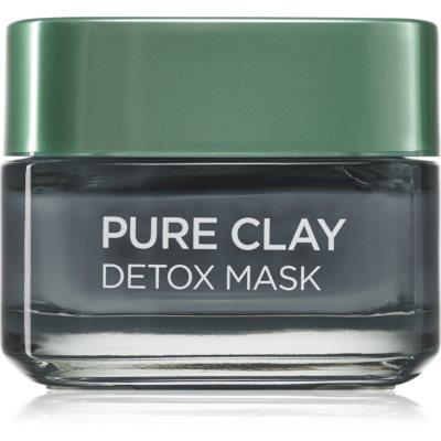 L'Oréal ParisPure Clay