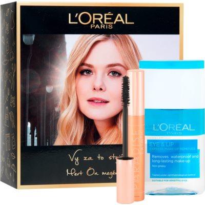L'Oréal Paris Paradise Extatic coffret cosmétique III. (pour femme)
