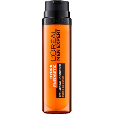 L'Oréal Paris Men Expert Hydra Energetic Hydrating Emulsion for All Skin Types