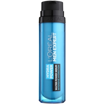 L'Oréal Paris Men Expert Hydra Power ser hidratant revigorant