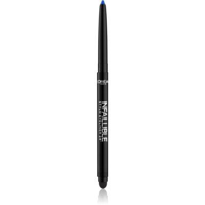 L'Oréal Paris Infallible tužka na oči pro kouřové líčení