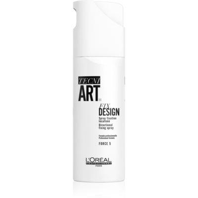 L'Oréal ProfessionnelTecni.Art Fix Design