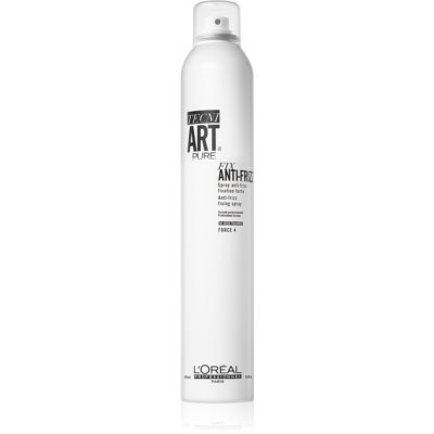 L'Oréal ProfessionnelTecni.Art Fix Anti Frizz Pure