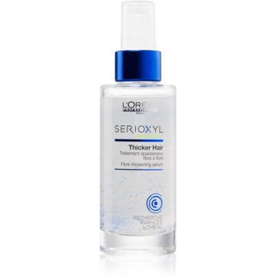 L'Oréal Professionnel Serioxyl Intra-Cylane™ Thicker Hair serum za trenutno jačanje i povećanje vlakna vlasi