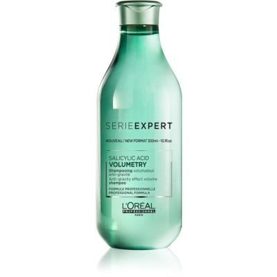 L'Oréal Professionnel Serie Expert Volumetry szampon oczyszczający nadający objętości