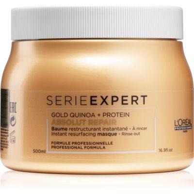 L'Oréal ProfessionnelSerie Expert Absolut Repair Gold Quinoa + Protein