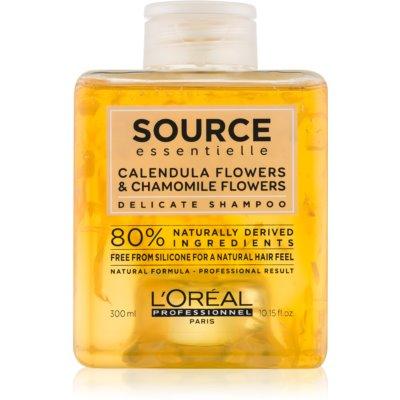 L'Oréal ProfessionnelSource Essentielle Calendula Flowers & Chamomile Flowers