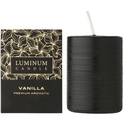 Luminum CandlePremium Aromatic Vanilla